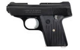 """Cobra C.A. Series Compact .380 ACP Pistol, 2.8"""" Bbl, Black/Black CA380BB"""