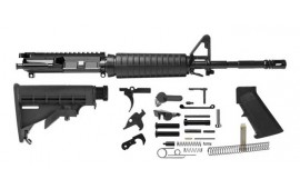 Del-Ton AR-15 M4 Rifle Parts Kit - RKT100 - No FFL Required