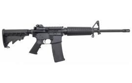 Del-Ton Echo 316M, Heavy Barrel, Special Edition AR-15 Carbine Rifle w/ 4 Mags