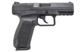 Canik TP-9V2, SA / DA  9mm Pistol w/ 2- 18 Round Mags, Hard Case and Accessories - Imported by C.I.A. HG3352-N
