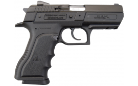 """IWI Jericho 941 9mm Semi-Auto Pistol 3.8"""" Poly Frame, 16 Rd - By Israeli Weapons Industries. -  PSL-9"""