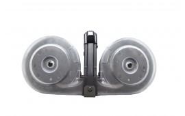 AR-15 100 Round Drum Mag