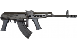 Hungarian AMD 65 AK-47 Type 7.62x39 Semi-Auto Rifle High Capacity With Original Polymer Grips
