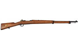 M96 Swedish Mauser 6.5x55 Bolt Action Rifle - Surplus