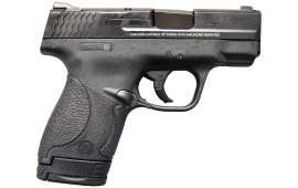 """Smith & Wesson M&P SHIELD™ 9mm 3.1"""" BBL, Poly MCR Finish, No Thumb Safety S&W # 10035"""