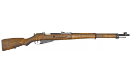 Finnish M39 Rifle - VKT Manufacture, Mosin Nagant Action, Model M 1939 Rifle 7.62x54R