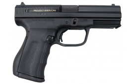 FMK 9C1 G2 9mm Pistol - Black - 14+1rd Capacity