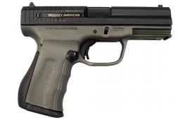 FMK 9C1 G2 9mm Pistol - OD Green - 14+1rd Capacity
