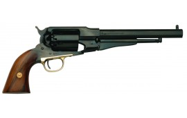 1858 Black Powder Army Revolver .44 Cal Brass - Blued, by Traditions - FR18582, Black Powder - No FFL Required.