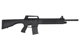 "FR-99 Semi-Auto Shotgun – 12 Gauge, 5 + 1 Capacity, Works For  2 3/4"" and 3"" Rounds - by FedArm"