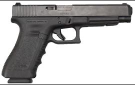 Glock 35 Law Enforcement Trade-ins - Gen3 - Compensated