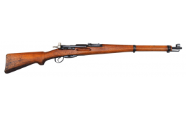 Swiss K31 Carbine Rifle - 7.5x55 Good Surplus Condition  - C & R Eligible