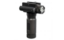 Sun Optics Tactical Grip with 250 Lumen Light and Green Laser - CVFG