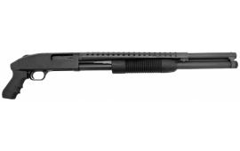Mossberg Persuader 12 Gauge Shotgun w/ Pistol Grip 50588
