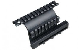 UTG AK-47 Double Picatinny Side Rail Mount MNT-973