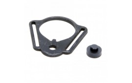 Ambidextrous Slot Sling Attachment Plate - PM127A, by ProMag