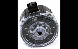 Saiga 12-Gauge (12)Rd Polymer Drum Magazine - SAI-A7, by ProMag