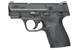 Smith & Wesson M&P Shield 9mm Sub-Compact Semi-Auto Pistol 180021
