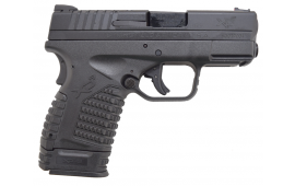 "Springfield XDS 9mm Slimline Ultra Compact 3.3"" 7+1 w/ Gear XDS9339B"