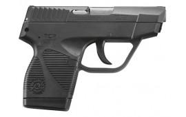 Taurus 738 TCP Semi-Auto Pistol Blue 1-738031FS