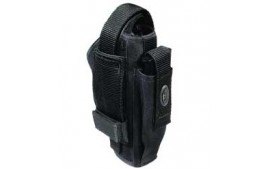 UTG Deluxe Nylon Multi Purpose Pistol Holster Law Enforcement Grade - Ambidextrous PVC-H288B