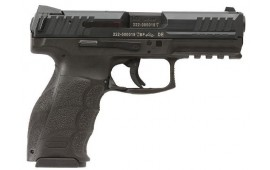 "HK Vp40 40 s&w 4.09"" Barrel 15rd Capacity Black - M700040-A5"