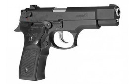 Turkish ZIGANA M16 Semi Auto Pistol - 9mm