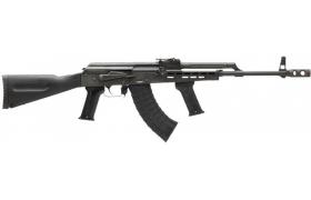 Hungarian AMD 63 AK-47 Type 7.62x39 Semi-Auto Hi-Cap Rifle w/ Phoenix Technology Stock