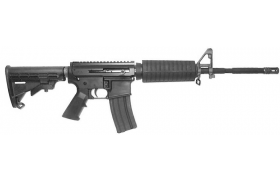 Bear Creek Arsenal AR-15 Rifle .223/5.56 NATO w/ Flat Top and Side Charging Handle