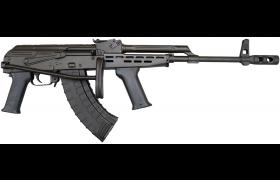 Hungarian AMD 65 AK-47 Type 7.62x39 Semi-Auto Rifle High Capacity With Original Polymer Grips