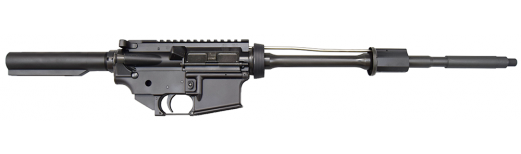 Anderson Manufacturing AM15-SKA2 .223/5.56 Caliber 16-inch Skeletonized / Stripped AR-15 #16035