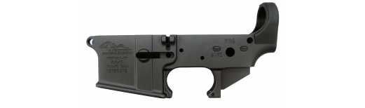 Anderson AR-15 Stripped Lower Receiver for AR Type Rifles