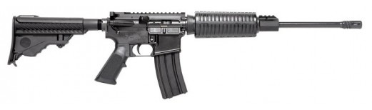 DPMS Panther Oracle AR-15 type Semi-Auto Rifle .223