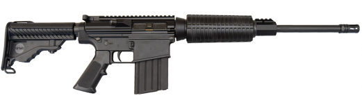 DPMS Oracle Rifle .308 Win 16in Black Optic Ready w/ T-6 Stock 60560