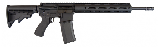 """Radical Firearms AR-15 16"""" 5.56 M4 1:7 Complete Rifle with 12"""" FGS Round Rail"""
